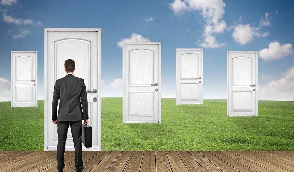 大企業と中小企業(ベンチャー企業)あなたはどっちに向いている?