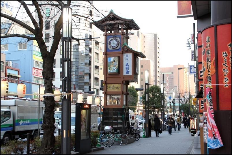 下町人形町で絶品ランチ♡日本橋人形町ランチでオススメのグルメスポット10選