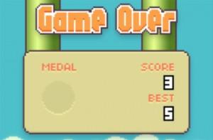 ゲーム開発素人が1週間でFlappyBird風ゲームアプリを作ってみた【MoneyBird】