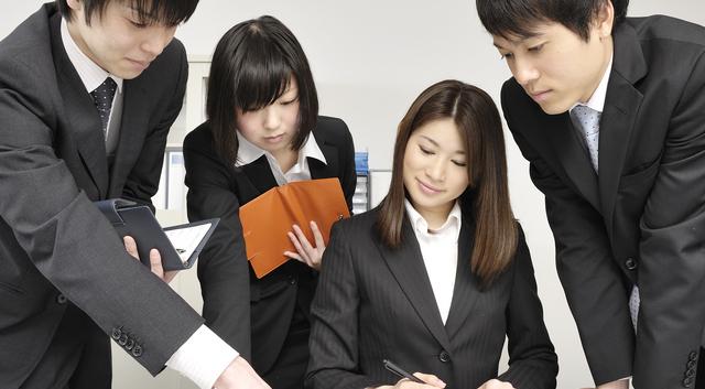 就職活動の準備であなたの人生は決まってしまうかも。失敗しないためにもしっかり備えよう!