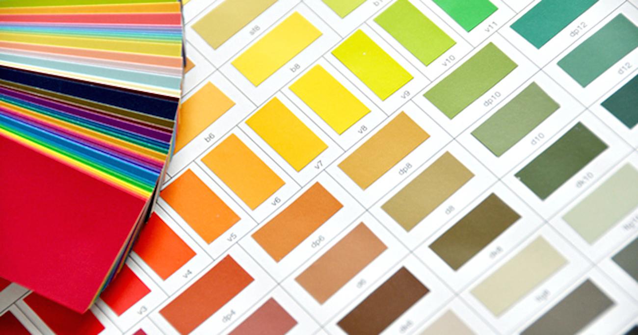 色彩検定3級を独学1週間で楽々取得する方法